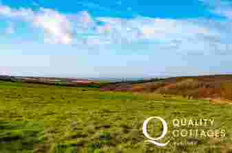 Nestled within the stunning Pembrokeshire
