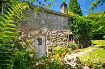 Luxury cottage North Wales-sleeps 4