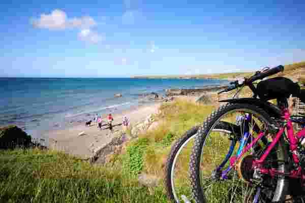 Southern Llyn Peninsula