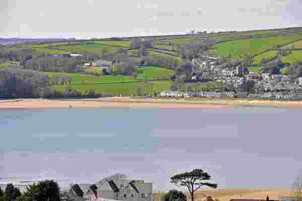 Carmarthen Bay