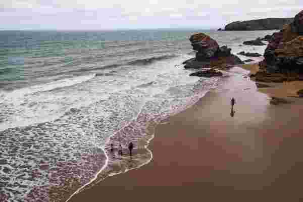Cardigan Bay Heritage Coast