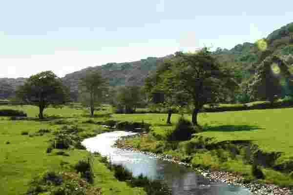 Gwaun Valley