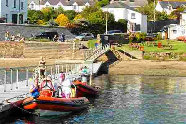 Burton Ferry