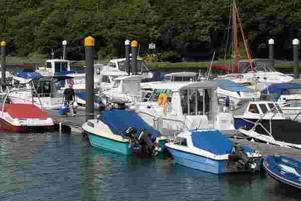 Neyland Marina