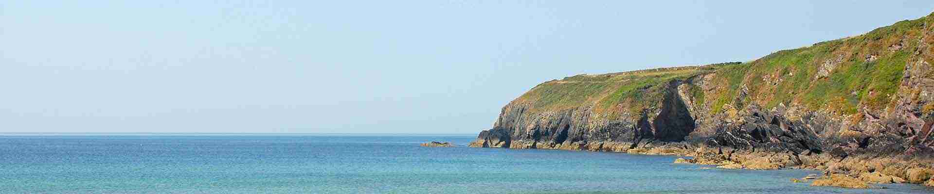 Caerfai Beach Holiday Cottages