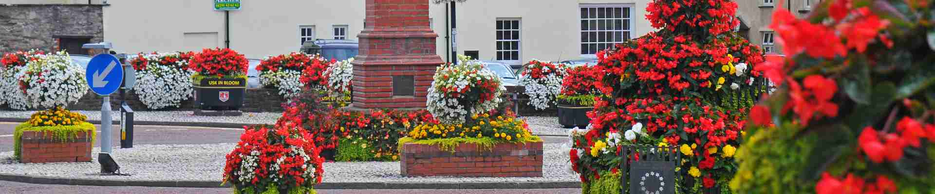 Usk and Wye Valley Holiday Cottages
