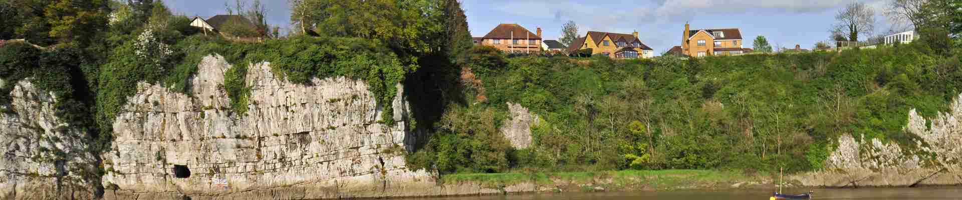 Usk and Wye Valleys Holiday Cottages