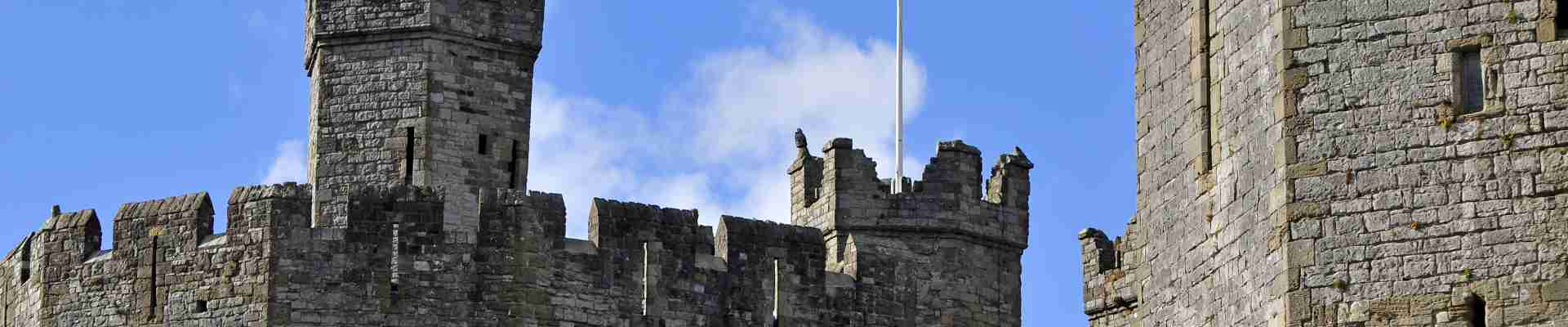 Caernarfon Holiday Cottages