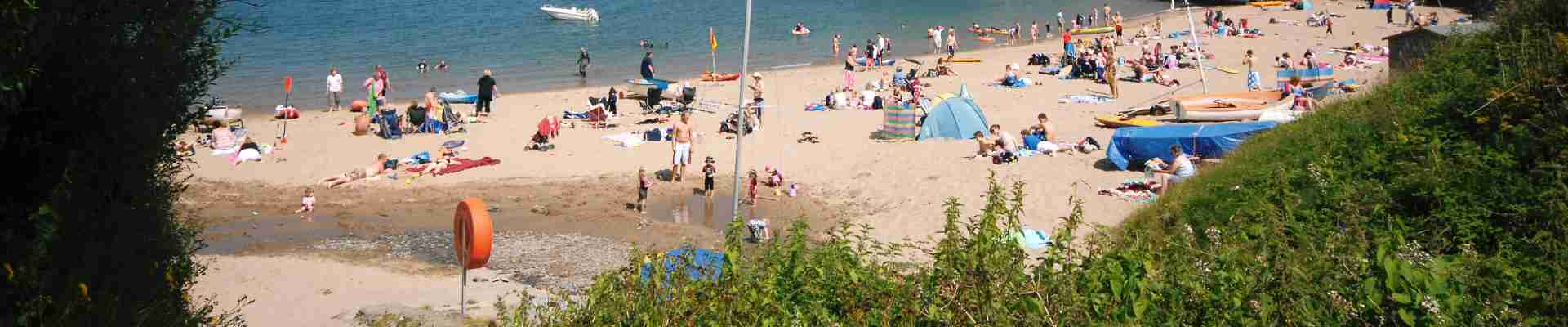 Aberporth Holiday Cottages