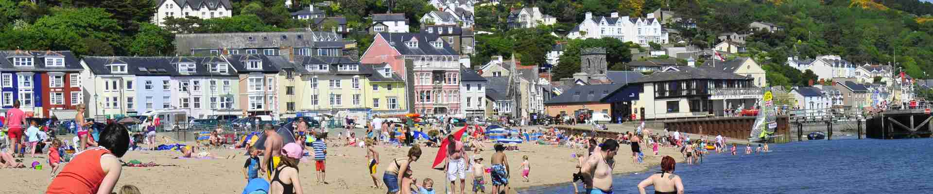 Aberdovey Holiday Cottages