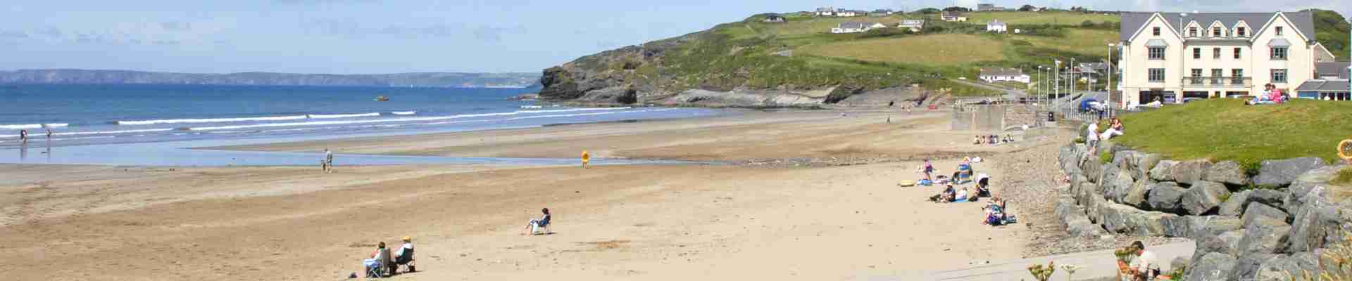 Broad Haven Holiday Cottages