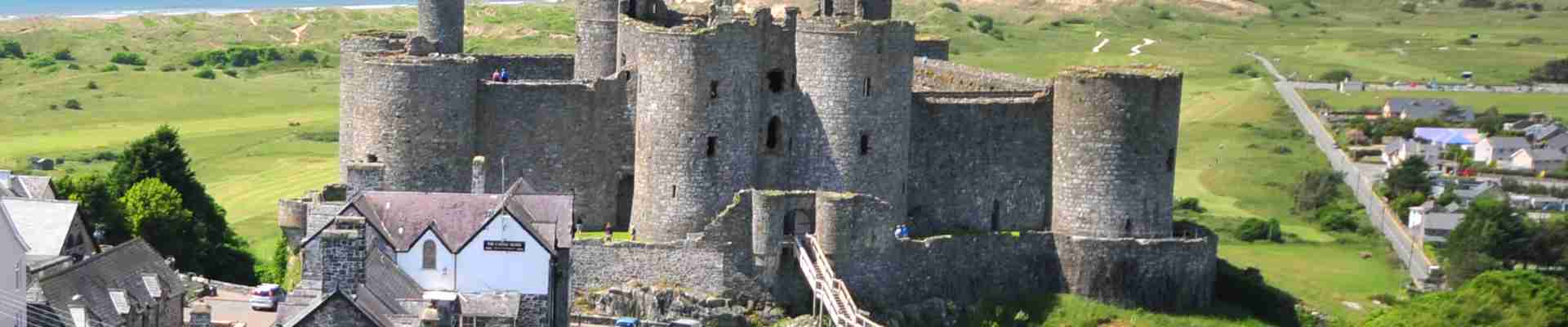 Harlech Holiday Cottages
