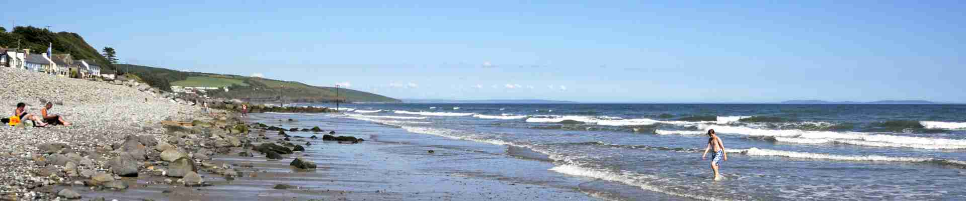 Amroth Holiday Cottages