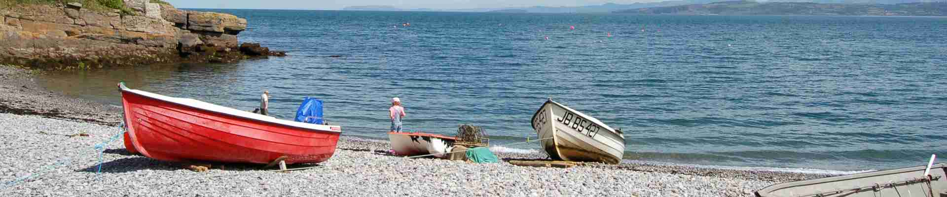 Moelfre Holiday Cottages