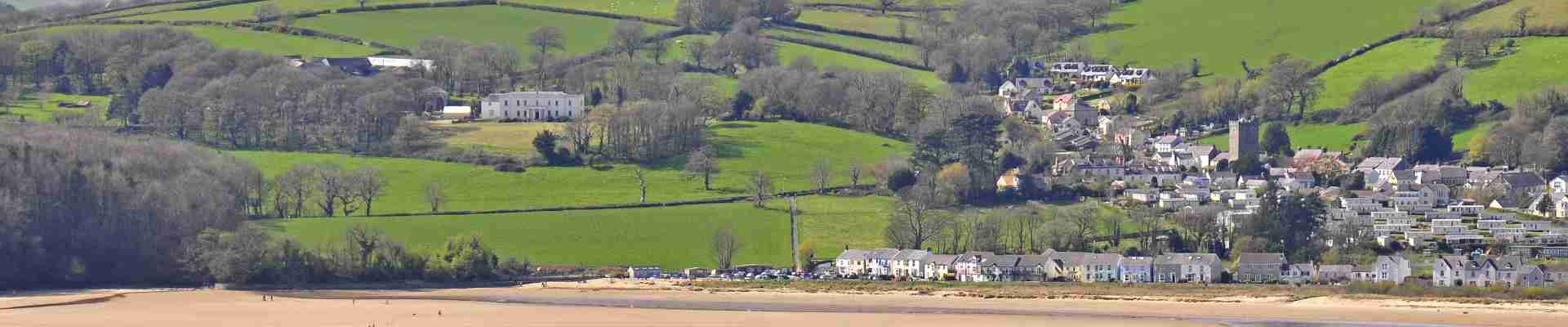 Carmarthen Bay Holidays Cottages