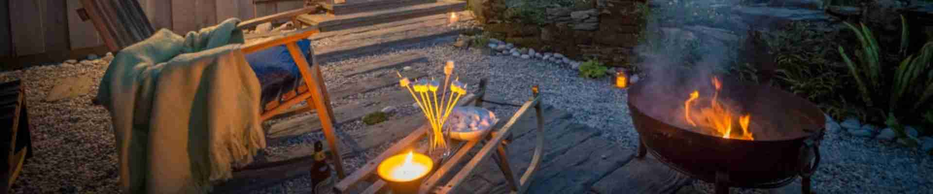 Holiday Cottages for Valentine's Day