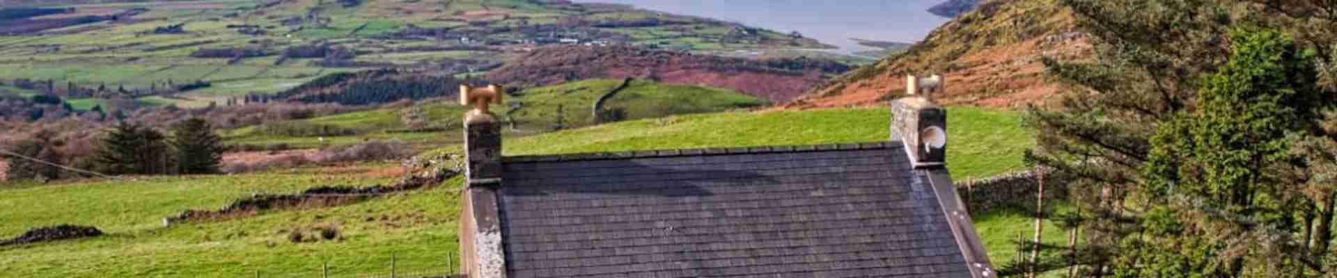 North Wales Romantic Breaks