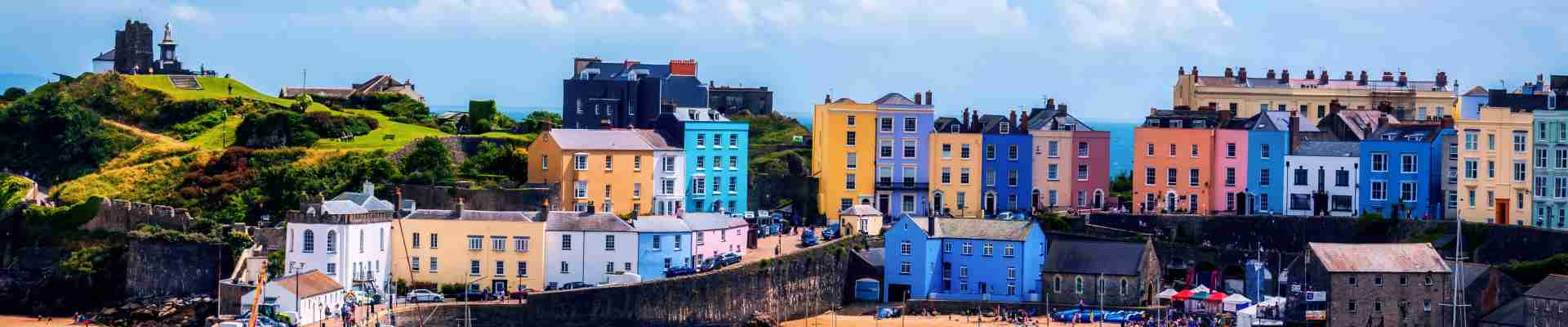 Tenby Holiday Cottages