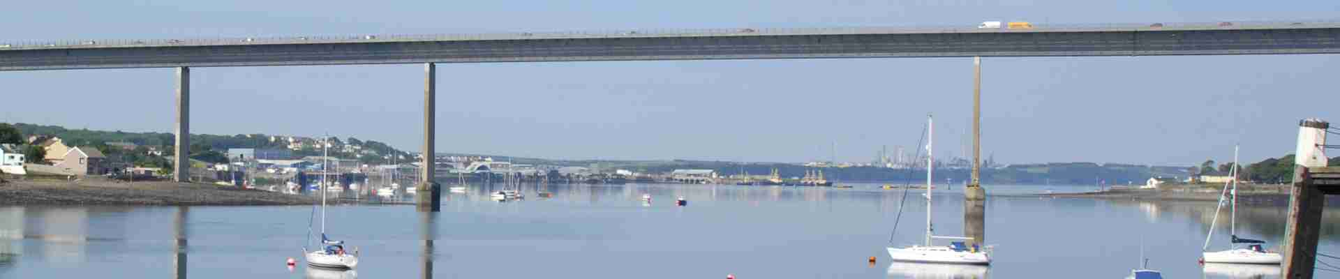 Cleddau Waterway Holiday Cottages