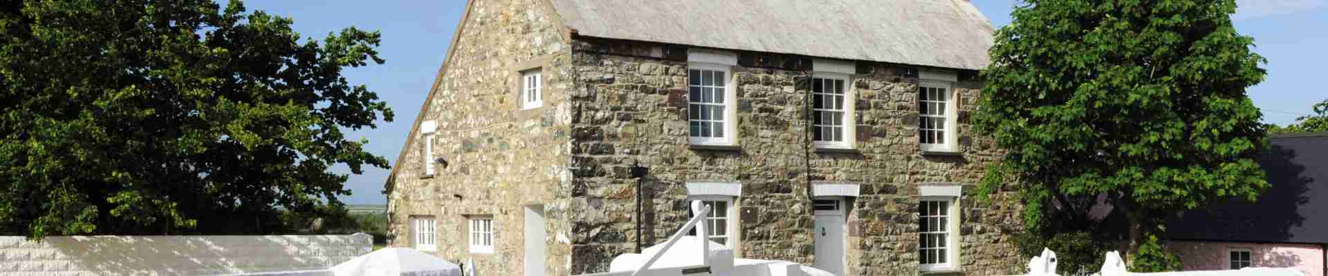 Cerbid Holiday Cottages