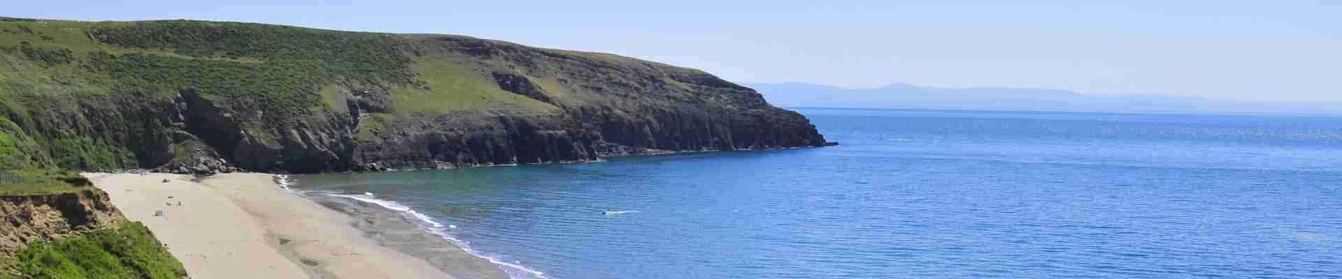 Porth Ceiriad Holiday Cottages