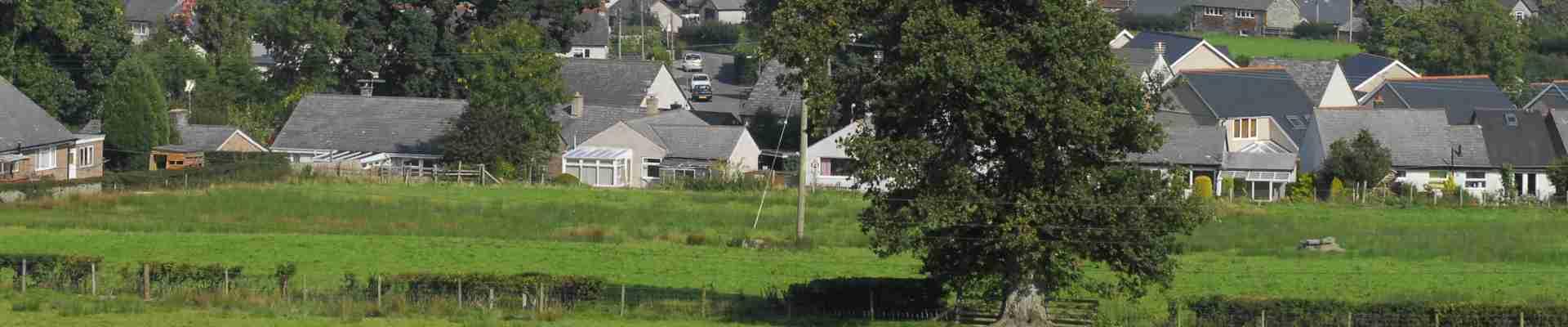 Llandrillo Holiday Cottages