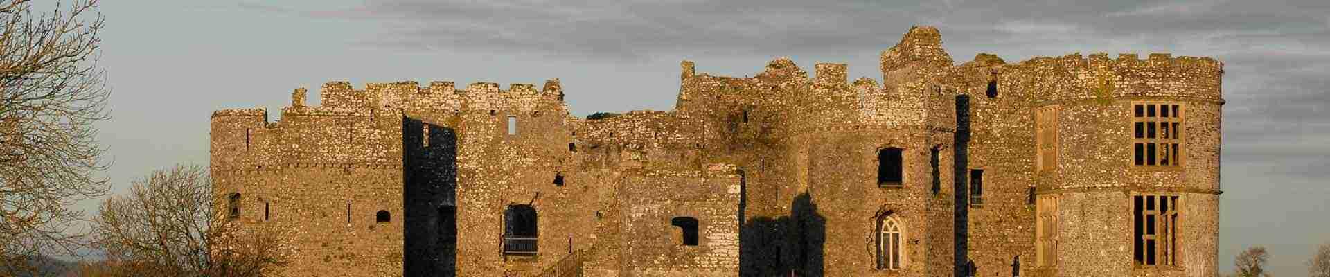 Carew Castle Events