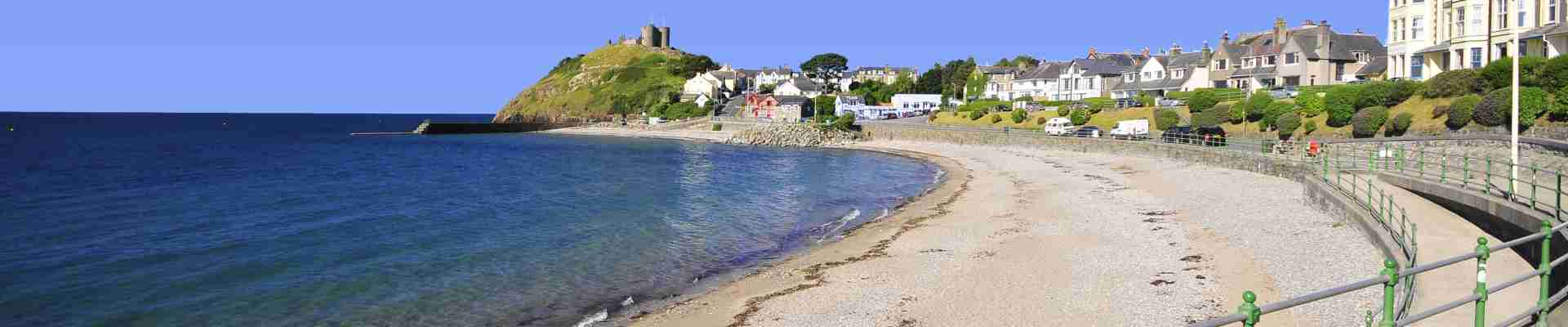 Criccieth Holiday Cottages