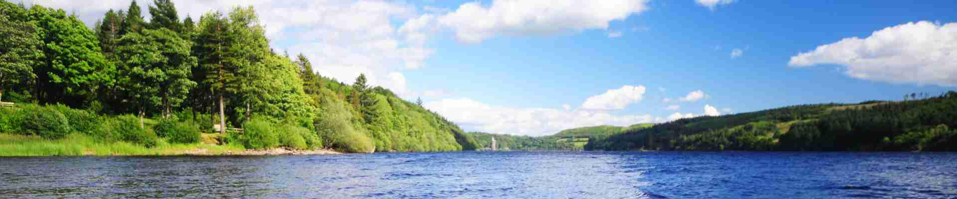 Lake Vyrnwy Holiday Cottages