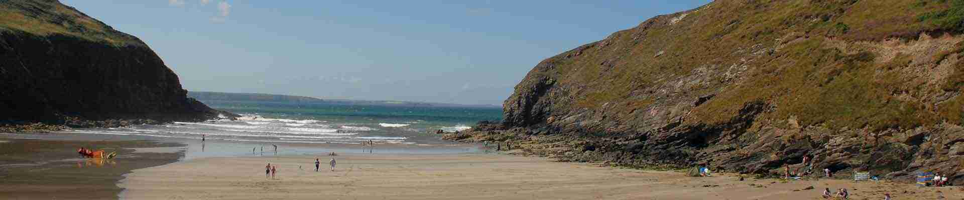 Nolton Haven Holiday Cottages