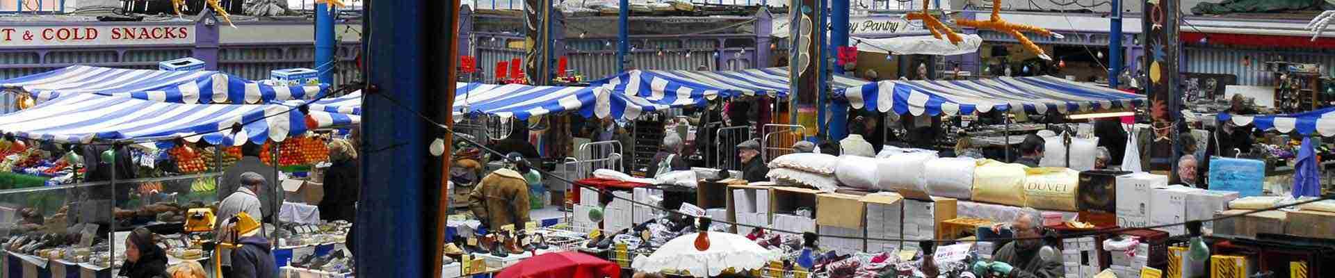 Abergavenny Christmas Food & Drink Fair