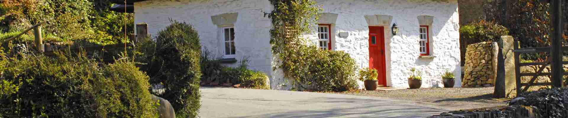 Fairytale Welsh Holiday Cottages