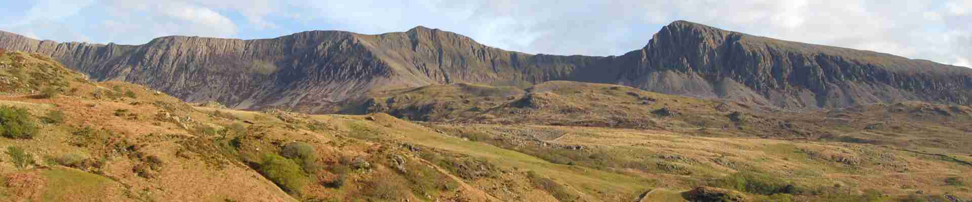 Cadair Idris Holiday Cottages