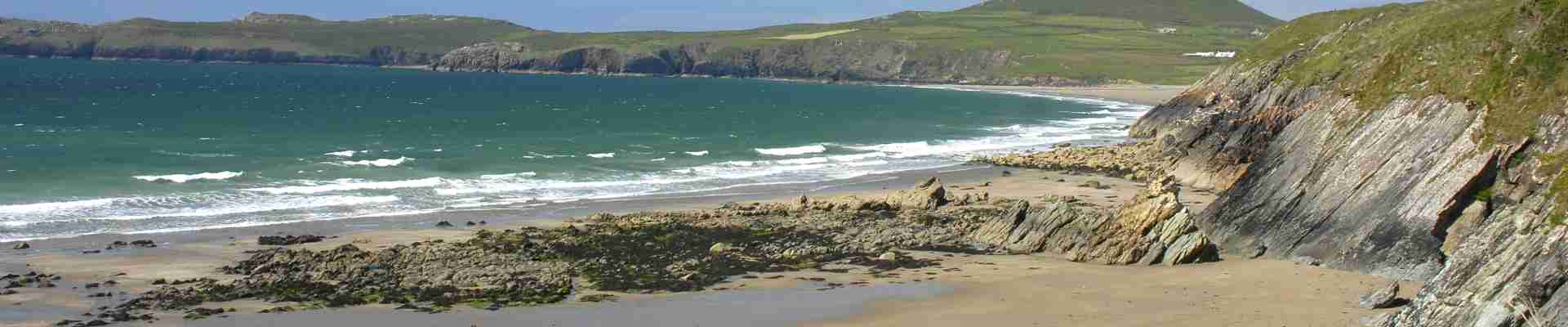 St Davids Peninsula holiday cottages