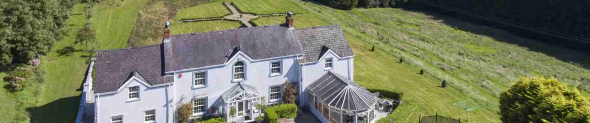 Child & Family Friendly Cottages in Wales