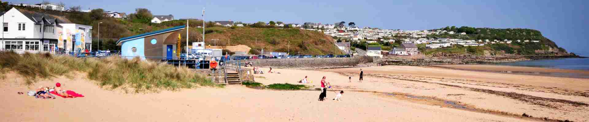 Benllech Holiday Cottages