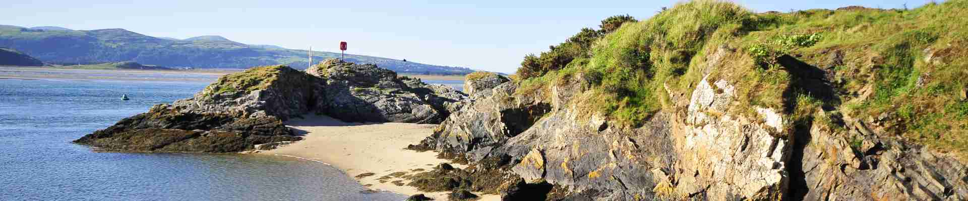 Borth y Gest Holiday Cottages