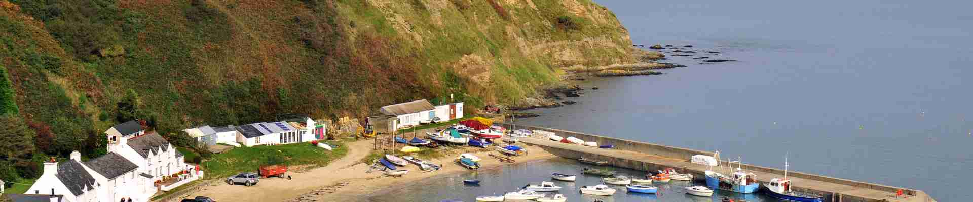 Nefyn Holiday Cottages