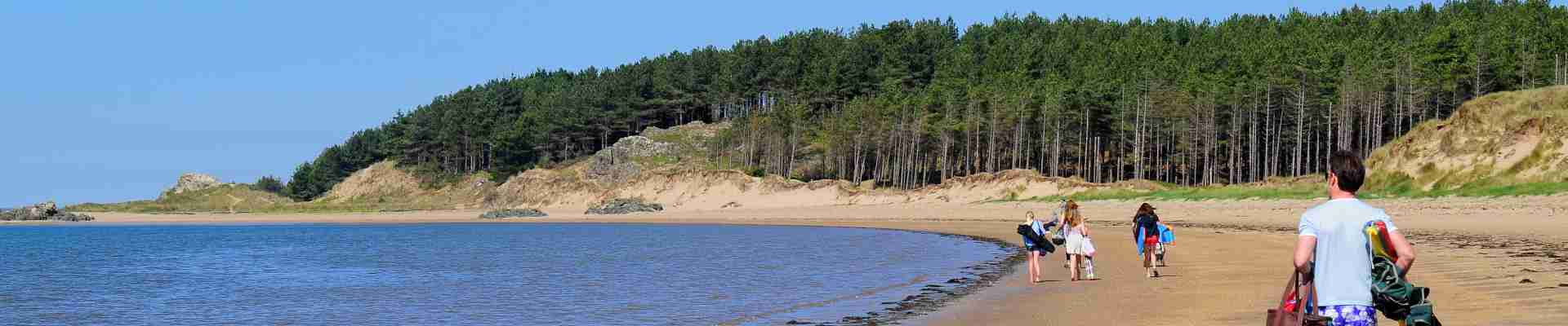 Newborough Holiday Cottages