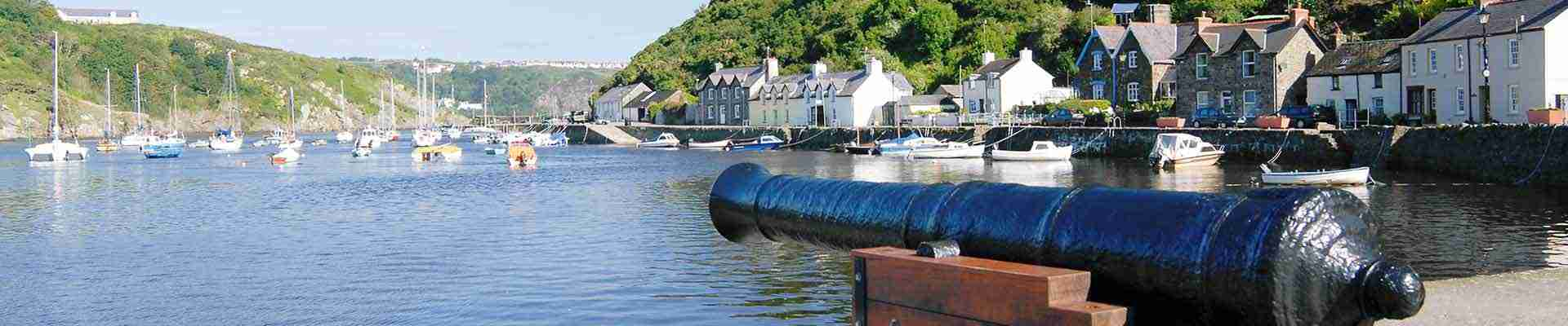 Fishguard Holiday Cottages