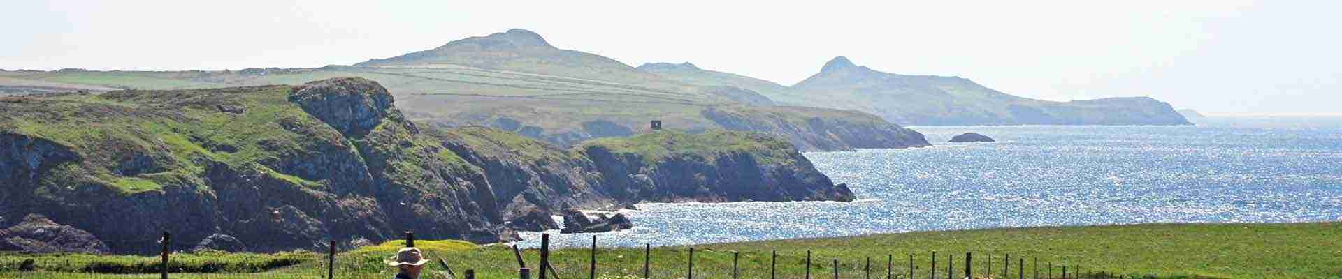 Porthgain Holiday Cottages