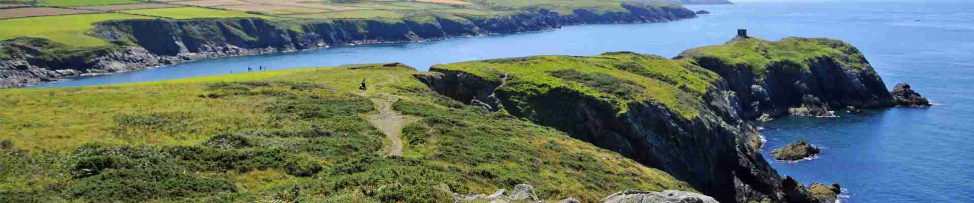 Pembrokeshire Coastal Path Holiday Cottages