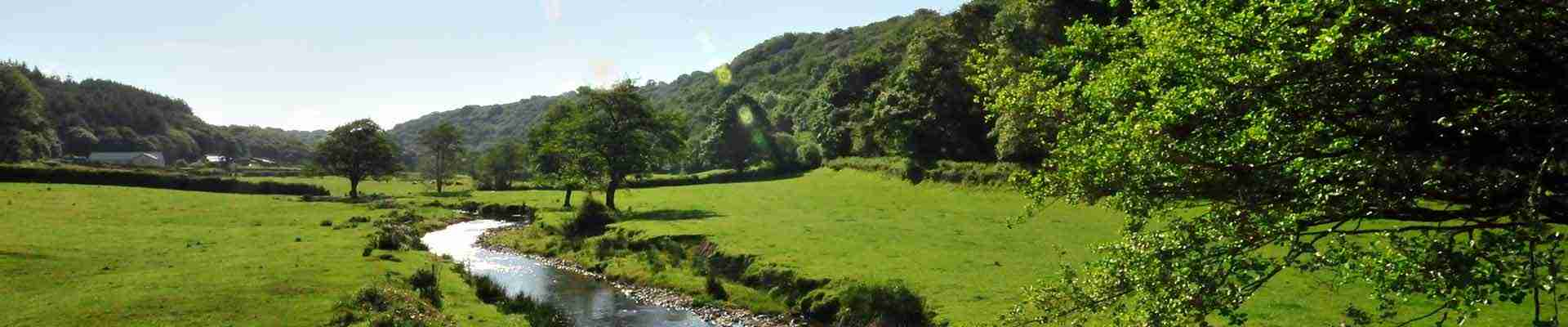 Gwaun Valley Holiday Cottages