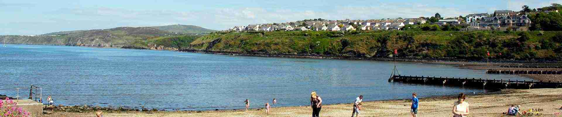 Goodwick Holiday Cottages