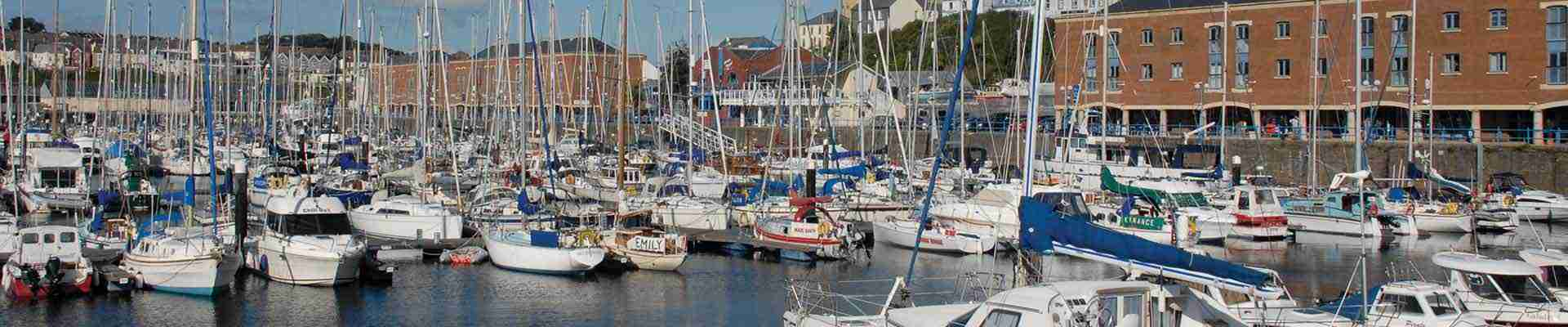 Milford Haven Holiday Cottages