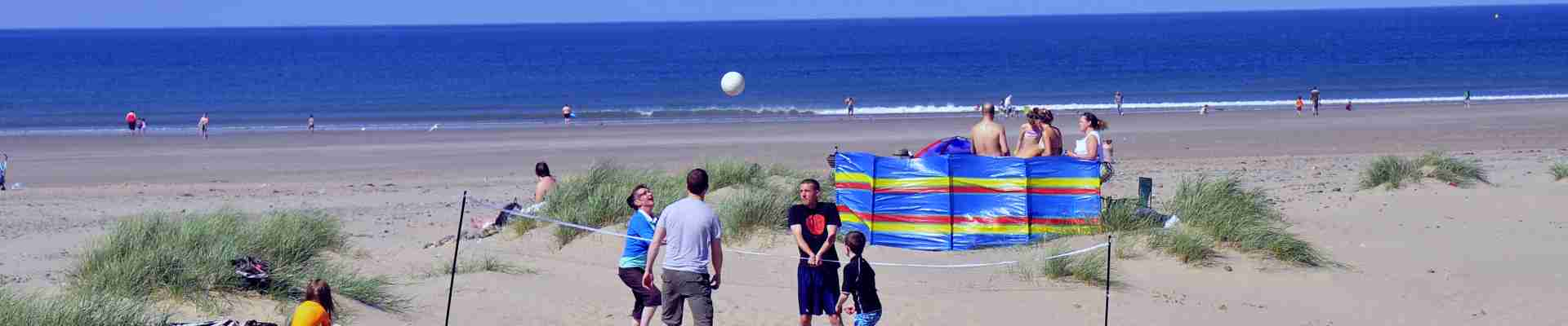 Barmouth Holiday Cottages