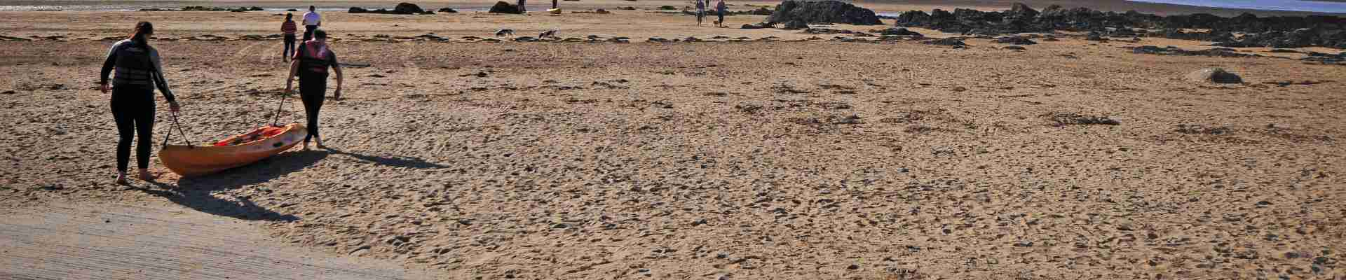 Rhosneigr Holiday Cottages
