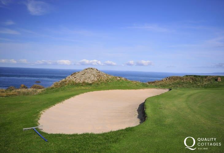 Morfa Nefyn Golf Club