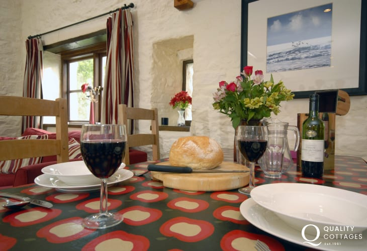 Druidston Haven cottage sleeps 2