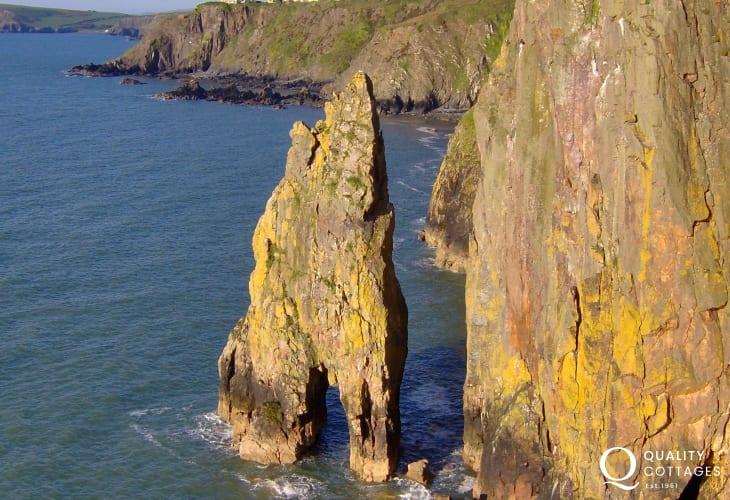 The Needle Rock